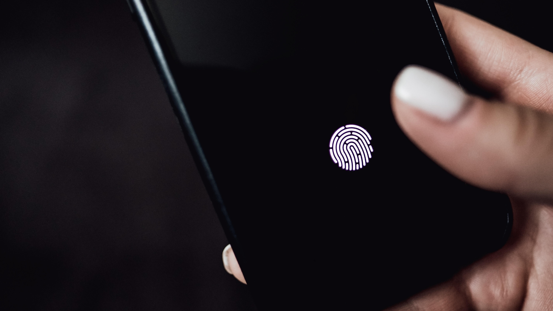Fingerprint verification rolling out to a number of Google websites