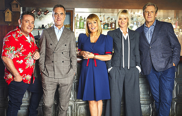 Cold Feet - S8