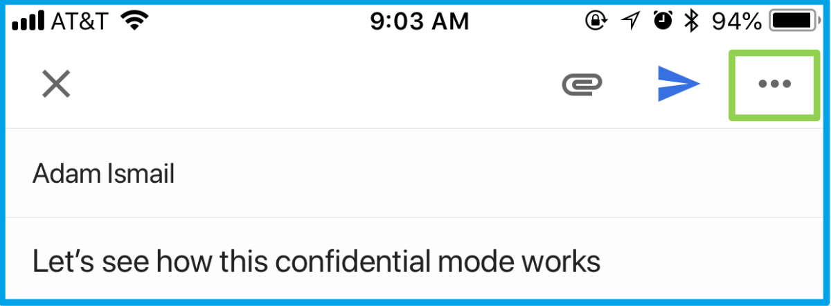 What Is Gmail Confidential Mode and How Do You Use It