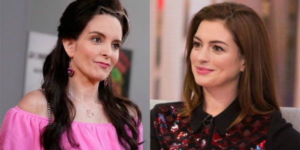 Saturday Night Live Tina Fey Anne Hathaway Today Show