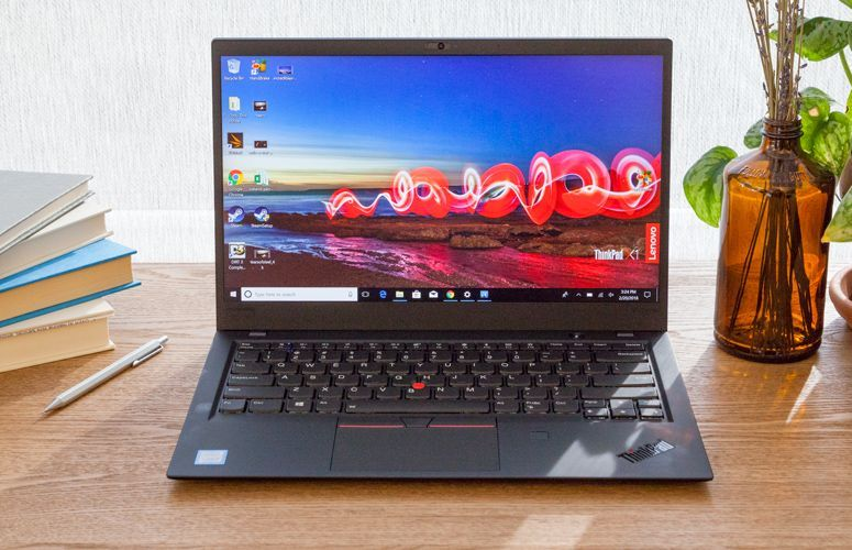 Best Business Laptops In 2020 Laptop Mag