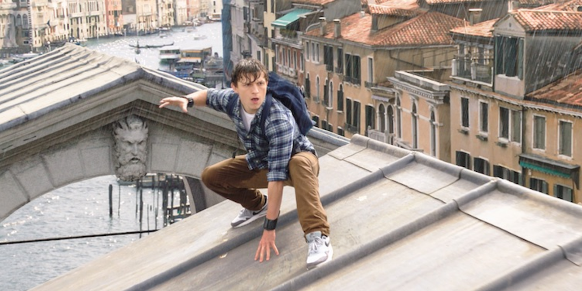 Looks Like Jon Watts Probably Will Be Back For Spider-Man 3