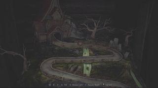 resident Evil village labyrinths