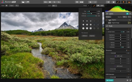 MacPhun launches Aurora HDR software with HDR expert Trey Ratcliff | TechRadar