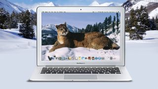 OS X Mountain Lion tips