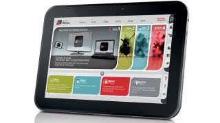 Toshiba AT300 tablet ticks off thin, quad-core, ICS buzzwords