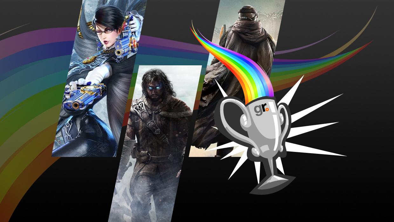 The Platinum Chalice Awards 2014   GamesRadar+