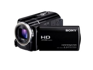 Sony outs new Handycam range
