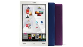 Kobo Arc tablet e-reader