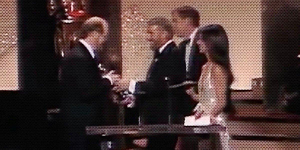 John Williams -1976 Academy Awards