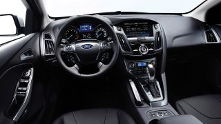 With Ford s help can BlackBerry reinvent itself as an in car software company