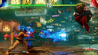 Why Street Fighter is no longer a fighting game everybody