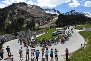 Giro d'Italia 2017 route leaked ahead of presentation