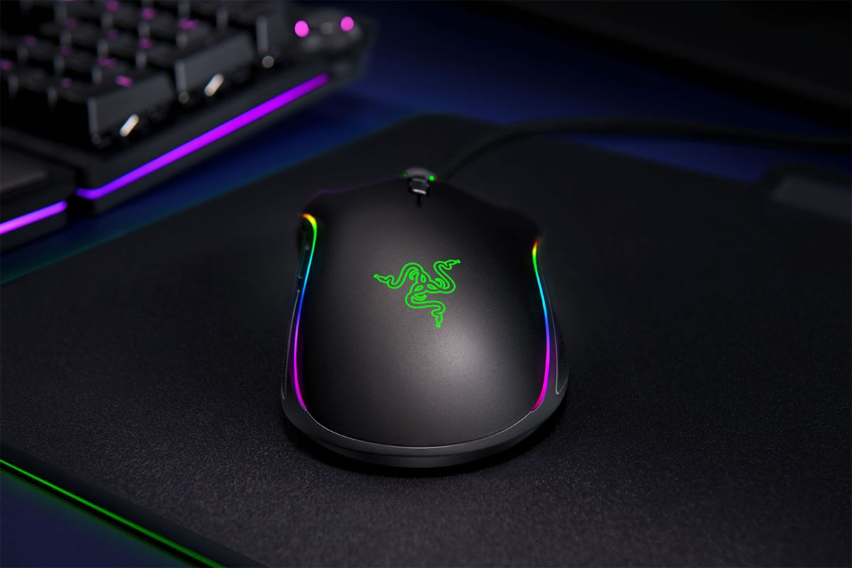 Razer's Mamba Elite gaming mouse is just $50 for today only, its lowest price yet