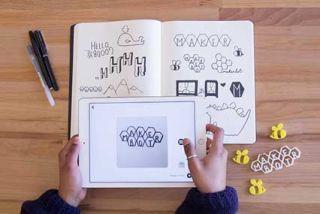 MakerBot PrintShop App Introduces New Shape Maker Feature – Turns 2D Into 3D