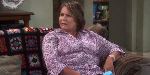Roseanne Conner Roseanne Barr Roseanne ABC