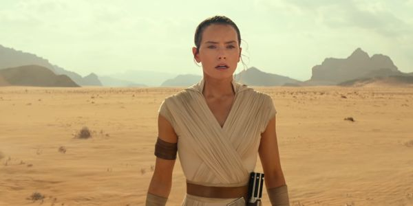 Daisy Ridley Wants Star Wars Fans To Voice Their Opinions Without Being 'So Vicious'