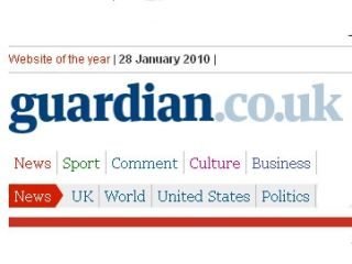 The Guardian opens up online newslist to al