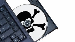 UK man given first custodial sentence for piracy as torrent