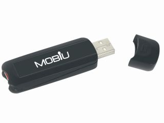 Mobiu: the new a plug and play device with a SIMAssured chip and PIN