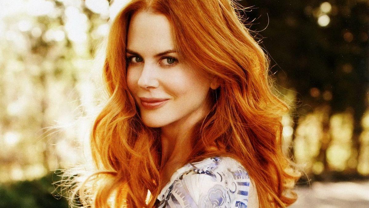 Wonder Woman: Oscar Winner Nicole Kidman May Play This