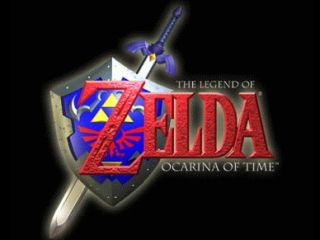The Ocarina of Time: a classic.