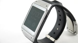 It's goodbye to Android as Samsung Galaxy Gear Tizen update arrives