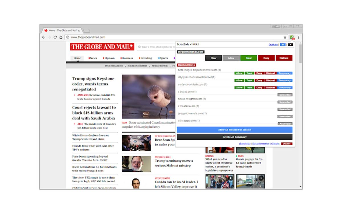 15 Best Google Chrome Privacy Extensions | Tom's Guide
