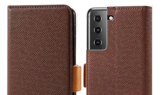 Samsung Galaxy S21 case leak