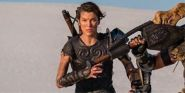 New Monster Hunter Poster Proves Milla Jovovich's Movie Actually Stars That Massive Sword