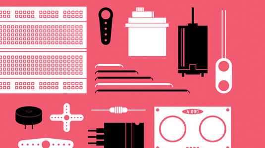How to build cool stuff for the Internet of Things