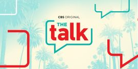 The Talk Is Losing Its Third Host Already In 2021