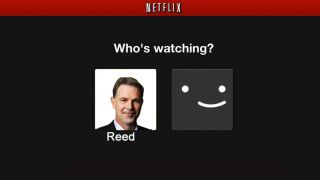 Great tech innovators Reed Hastings