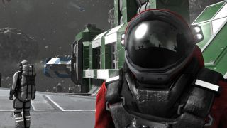 Space Engineers Header
