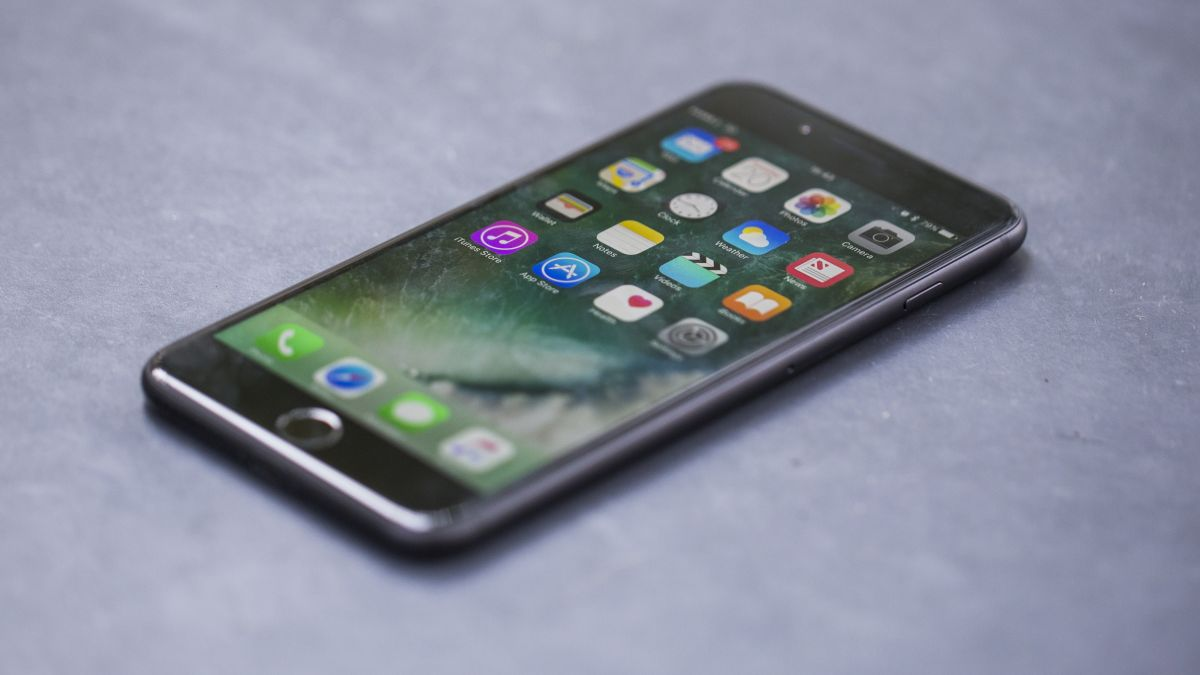 Iphone 7 Plus Review Techradar