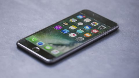 9b2faf718155 iPhone 7 Plus review | TechRadar