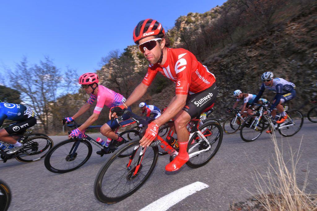 Matthews suffers 'mechanical' in virtual Tour of Flanders