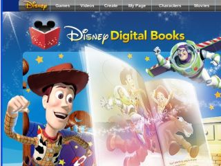 Disney does digital: the Toy Story story, anyone?