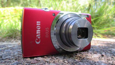 Canon IXUS 150 review