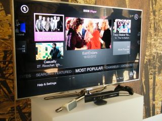 Hands on: iPlayer for Xbox Live