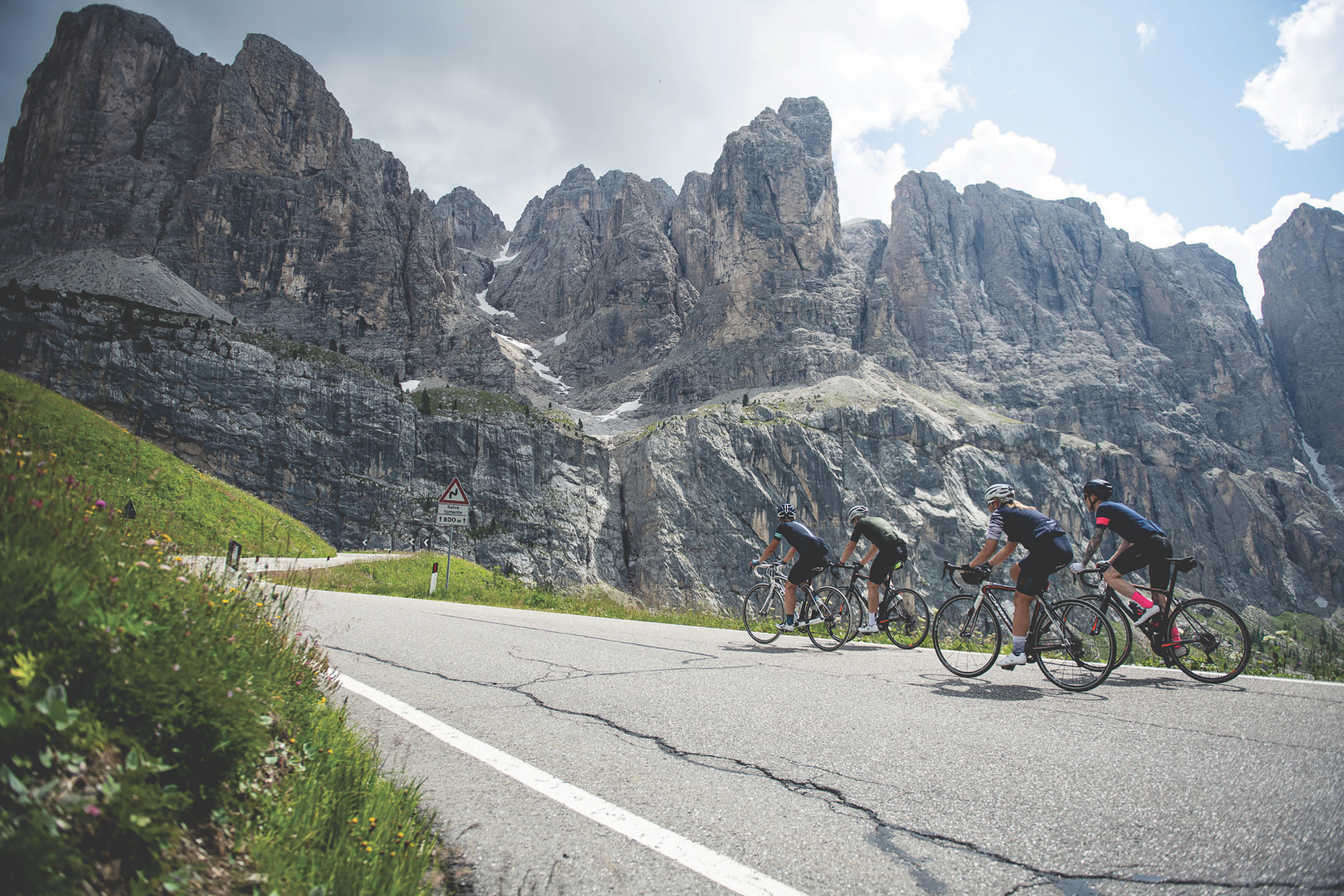 How to plan your perfect ride in three effortless steps