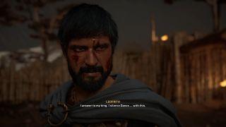 Assassin's Creed Valhalla Leofrith spare or kill