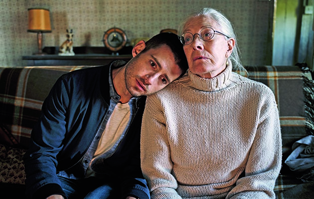 The concluding part of this gripping drama brings the action into the present as an ageing Flora (brilliantly played by Vanessa Redgrave) remains scarred by her past and her discovery of her husband's homosexuality.