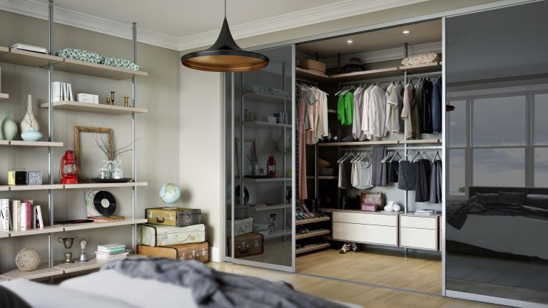 7 Walk In Wardrobe And Dressing Room Ideas on small living room design