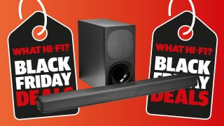 Save £100 on the Sony HT-G700 in this bargain Black Friday Atmos soundbar sale