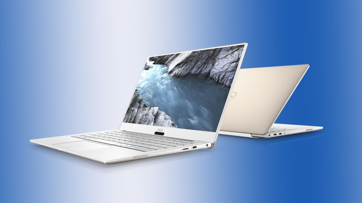 Save up to £500 on Dell XPS 15 and XPS 13 laptops in work-from-home sale
