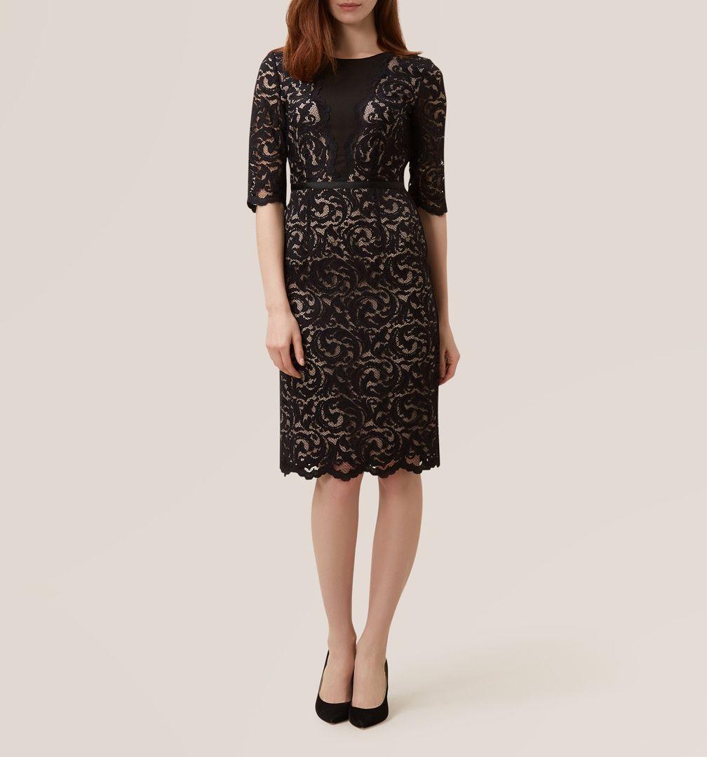 Hobbs sale dress