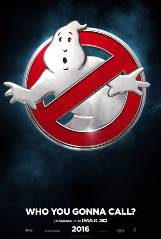 Phones at the ready - the first Ghostbusters teaser trailer is here