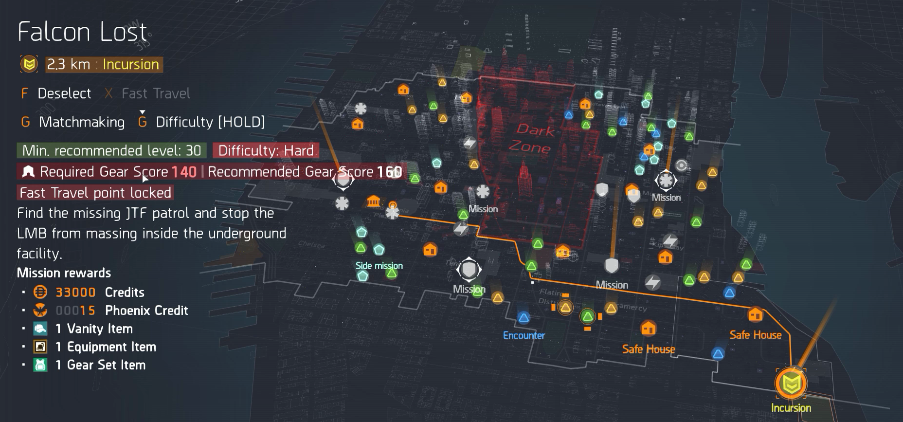 How to get into The Division's tough new raid | PC Gamer