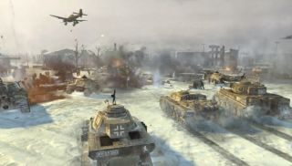 Company of Heroes trailer thumb